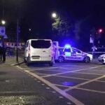 Reino Unido: Cae hombre que mató mujer a cuchilladas e hirió a 5 personas