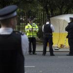 Policía descarta vínculo terrorista en ataque con cuchillo en Londres