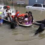 EEUU: Inundaciones dejan al menos 13 muertos en Luisiana