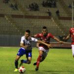 Segunda División: Mannucci no pudo vencer a Cienciano en Trujillo