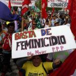 Paraguay: Centenares marchan exigiendo dimisión del presidente