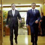 Liberales se abren en apoyar a Rajoy pero lo condicionan a reformas