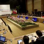 Brasil considera que presidencia de Mercosur estávacante y descarta a Venezuela