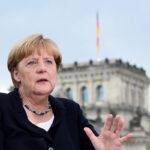 Merkel critica a países europeos que rechazan acoger refugiados musulmanes