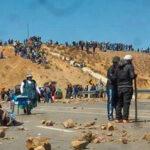 Bolivia: Gobierno acusa amineros de secuestraral viceministro del Interior (VIDEO)