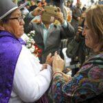 Coordinadora Nacional de Derechos Humanos considera histórico pedir perdón a víctimas