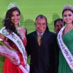 Mayra Panduro fue elegida Miss World Huánuco 2016