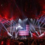 Britney Spears, Rihanna y Kanye West son la atracción de premios MTV