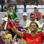 Río 2016: Nadal clasifica a octavos de final