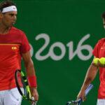 Río 2016: España con Nadal derrota a Argentina en dobles olímpico