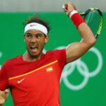 Río 2016: Nadal tendrá a Del Potro en su camino por el oro olímpico