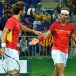 Río 2016: Nadal es finalista en dobles y apunta al oro olímpico