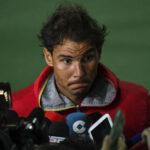 Río 2016: Nadal confirma participación en tenis olímpico