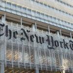 EEUU: FBI investiga un ciberataque contra reporteros del New York Times