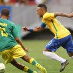 Río 2016: Preparador físico de Brasil explica el bajo rendimiento de Neymar