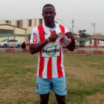 Segunda División: Unión Huaral se refuerza con nigeriano Tunde Enahoro
