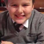 EEUU: Víctima de bullying niño escribe carta antes de suicidarse  (VIDEO)