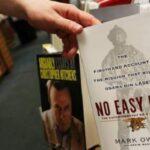 Autor de libro sobre muerte de Osama Bin Laden deberá pagar 6.6 millones