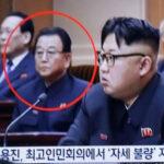 """Norcorea: Fusilan a viceministro por presunta """"falta de respeto"""" a Kim Jong-un"""