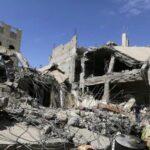 Yemen: Mueren seis civiles en dos bombardeos de coalición árabe
