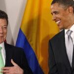 Barack Obama: EEUU orgulloso de apoyar a Colombia en busca de la paz