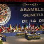 EEUU: OEA inicia reunión abierta de cancilleres sobre Venezuela (Avance)