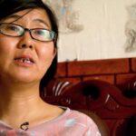 China: Liberan a reconocida abogada de derechos humanos Wang Yu