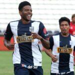 Lionard Pajoy continuaría en Alianza Lima el 2017