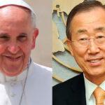 Colombia y las FARC piden al Papa Francisco y ONU designar tribunal de paz