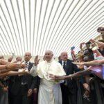 Francisco: El mundo necesita el perdón para salir del rencor y odio