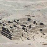 Cactus milenario en templos prehispánicos sorprende a arqueólogos