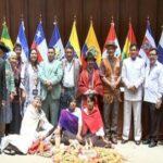 Parlamento Indígena analiza en Guatemala el racismo en América