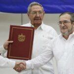 EEUU: Obama felicita a Santos por el acuerdo de paz con las FARC