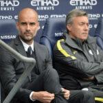 Guardiola le dice adiós a portero Hart en Manchester City