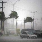 Senamhi: Costa central y sur soportará vientos de hasta  45 km.p.h