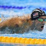 Río 2016: Michael Phelps iguala récord de los Juegos de la Grecia Antigua