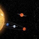 EEUU: Nasa revela 4 puntos probables de vida alienígena en sistema solar