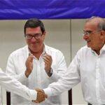 Colombia: El 'Sí' saca ventaja de 10 puntos al 'No' en el plebiscito por la paz
