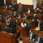 Congreso: Pleno aprueba integrantes de comisiones ordinarias