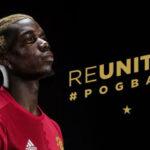 Manchester United: Pogba el jugador más caro de la historia