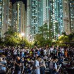 Hong Kong: Activistas convocan protestas con cacerías de Pokémon Go