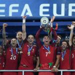 "Cristiano Ronaldo: ""No pensaba que Portugal podía ganar la Eurocopa"""