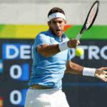 Río 2016: Del Potro por la medalla de oro al ganar a Rafael Nadal