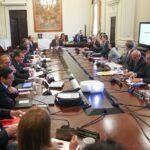 """Kuczynski pide a ministros ser """"absolutamente incorruptibles"""""""