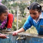 Midis: 237 distritos tendrán agua, saneamiento, telefonía y luz