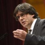 España: Gobierno catálan obedecerá al parlamento por un Estado libre