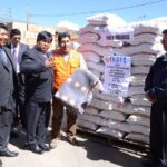 Puno: Indeci priorizará entrega de ayuda humanitaria a 14 distritos