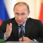 APEC: Vladímir Putin se reunirá con cinco líderes durante cumbre (VIDEO)