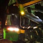 Nasca: Policía reporta relación de fallecidos en accidente de tránsito (VIDEO)