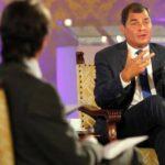 Correa: Presidencia Mercosur corresponde a Venezuela por orden alfabético